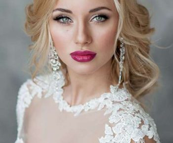 sposa bionda